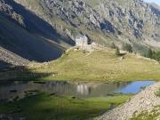 Day 10: Sant'Anna di Vinadio to Rifugio Migliorero