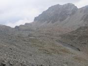 Day 16: Rifugio Bagnour to Rifugio Quintino Sella