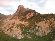 Near Refugio Garelli