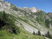 Rifugio Garelli to to Colle del Prel