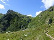 Boffalora to Santa Maria