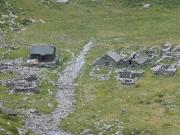 Rifugio Alpe di Lago